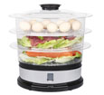 Food Steamer XJ-11103-3