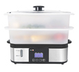 Digital steam cooker XJ-10107