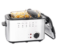 Deep Fryer  XJ-6K116